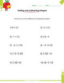 algebra ii worksheets pdf printable downloads free. Black Bedroom Furniture Sets. Home Design Ideas
